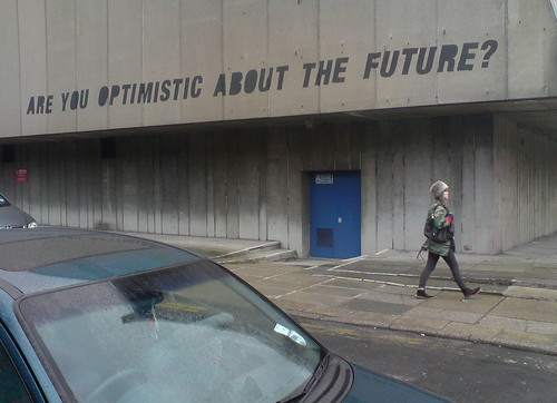 Are You Optimistic About The Future?