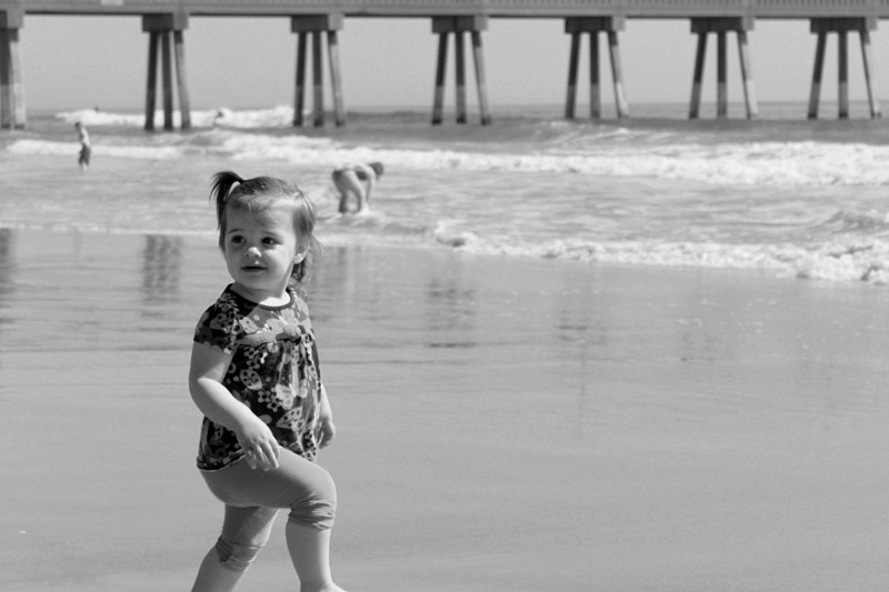 Kathryn Walking