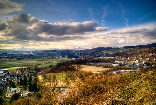 Stirling - The Forth Valley