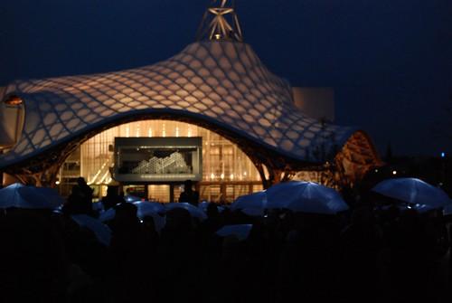 Perfomance Pompidou-Metz_017 da ArtySil.