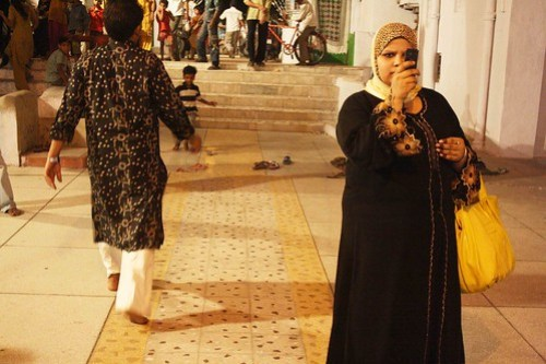 City Faith – Shah Farhad's Sufi Shrine, Near Pratap Nagar Metro Station