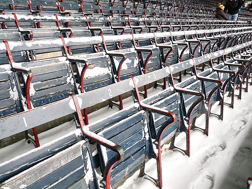 Section 7 seats
