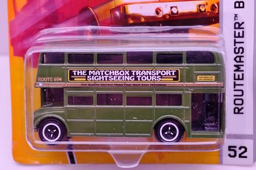 matchbox tour bus