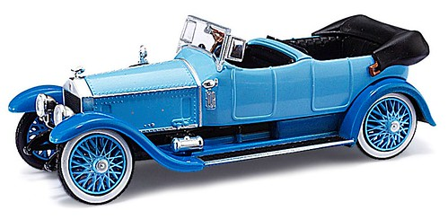 Ricko Rolls Royce