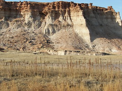 South Unit, Badlands National Park
