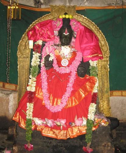 Arasar Koil Sundara Mahalakshmi (by Raju's Temple Visits)