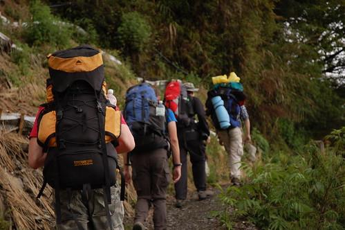 Neng Gao Historic Trail