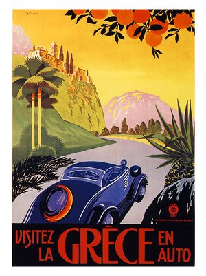 greece-travel-poster