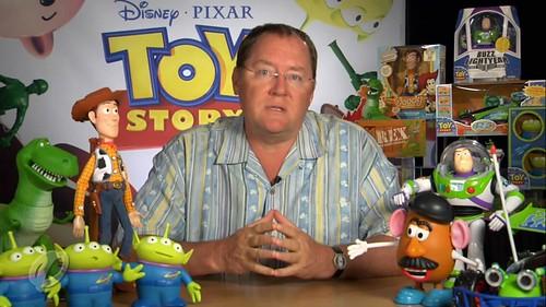 Toy Story Figurines : Toy story figurines woody buzz rex te koop dehands be