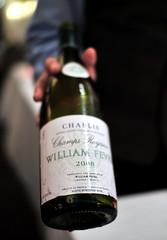 William Fevre Chablis, Champs Royaux, 2008
