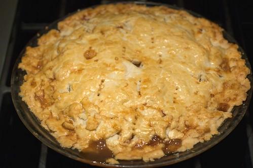 EIGHT: Apple Pie!