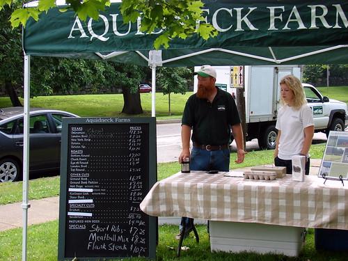 Aquidneck Farm