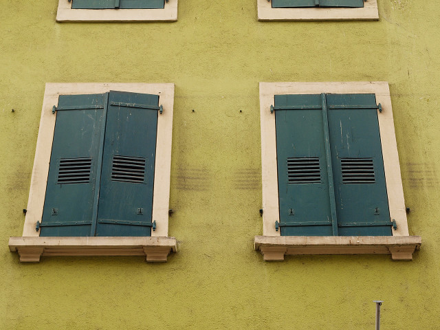 Swiss windows