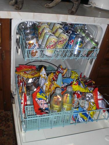 My Vending Machine