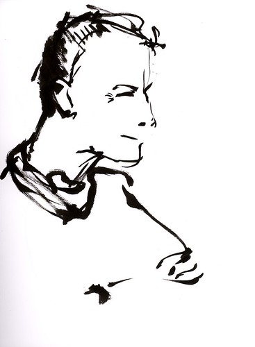Hans Petter Moland tusch
