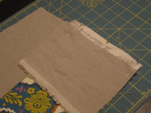 Paper Piecing #4