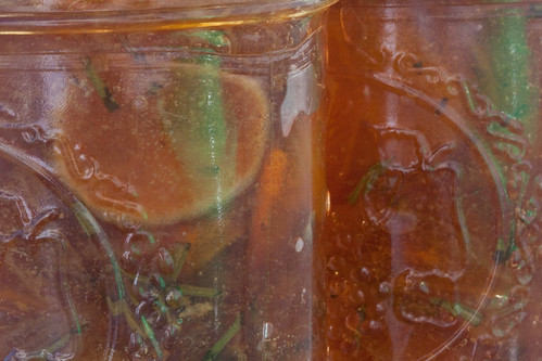Marmalade with Rosemary