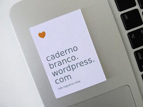 cartões by you.