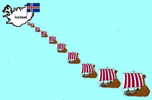 Icelandic Exodus