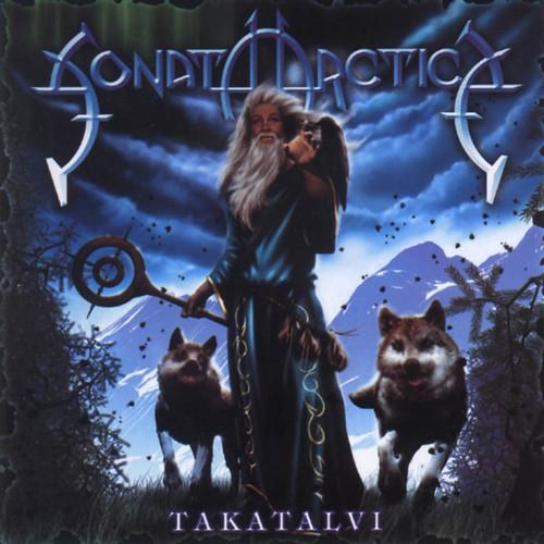 (2003) Takatalvi (320 kbps)