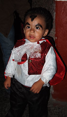 Little count Dracula Jr
