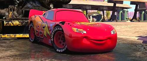 Lightyear - Cars