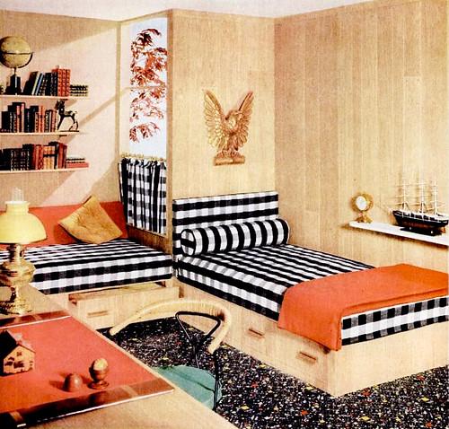 Bedroom (1956)
