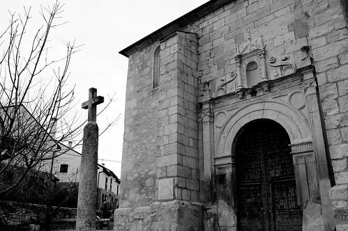 Iglesia de Redueña