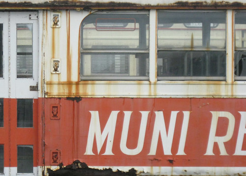The Ghost of Muni Past