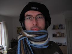 Preparat pel fred
