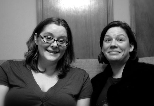 [37/365] Goofy Faces