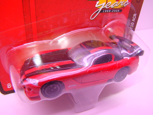 johnny lightning viper srt10 acr red (1)