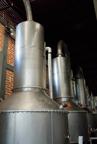 Destiladoras