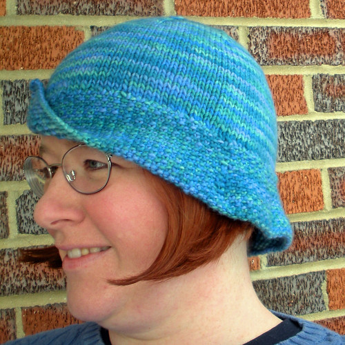 Not Just for Olympics Cloche (9)