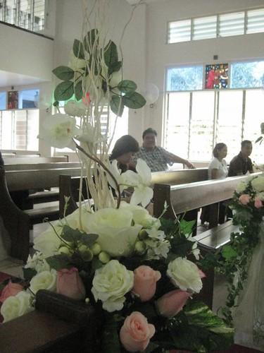 @ Constantine's wedding