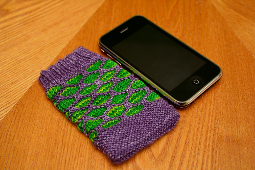 iPhone Cozy
