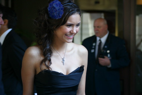 Nina Dobrev 11