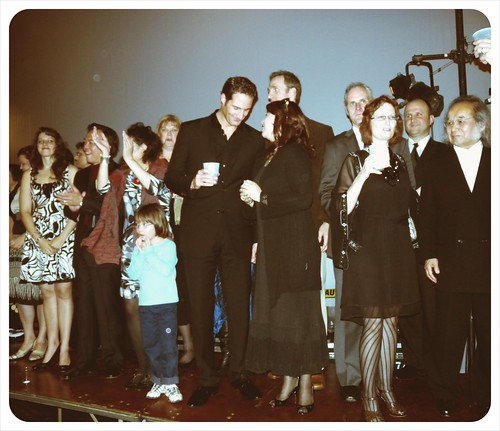 Cast and crew of Madama Butterfly