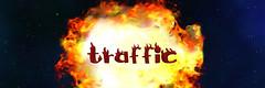 traffic explosion