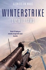 Winterstrike cover
