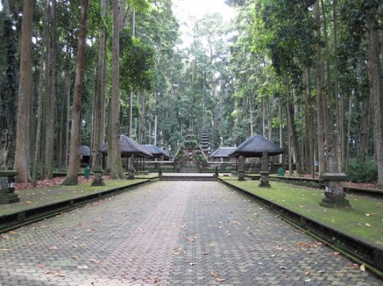 Monkey Temple 4