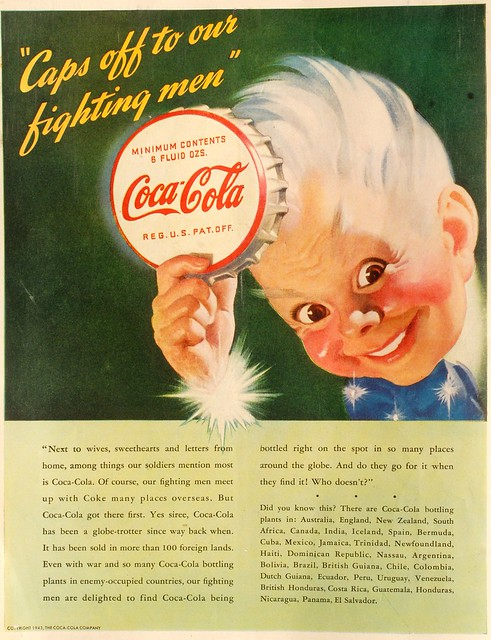 5076489495 8cb8845728 z 50 Inspiring Examples of Vintage Ads