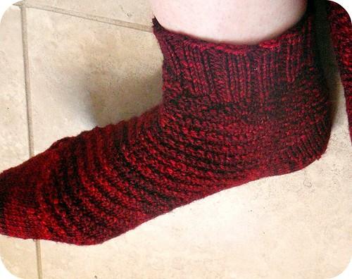 WRBTR Socks