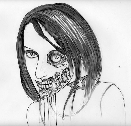 christopher-williams-zombie-art-shading