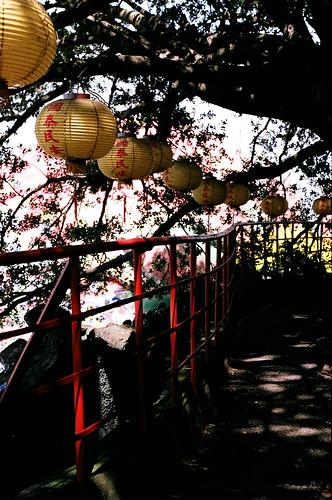 Tzude Temple