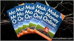 Make Money Online: Roadmap of a Dot Com Mogul ...