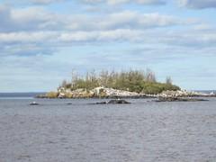 Knife Island
