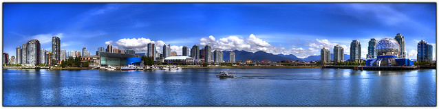 Astronomy Wallpaper Hd Vancouver Panoramic Photos 187 Vancouver Blog Miss604