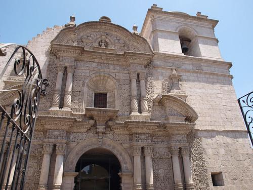 Iglesia Compañía de Jesús (3)
