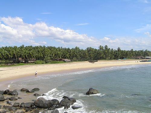 Ullal-Beach